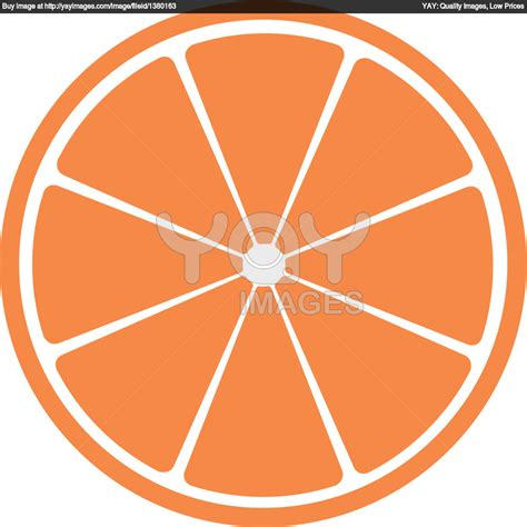 lime slice silhouette orange slice vector clipart panda free clipart images