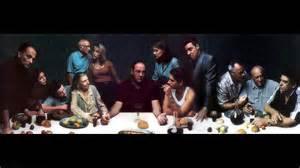 Vanity Fair Sopranos Dragon Annie Leibovitz The Sopranos