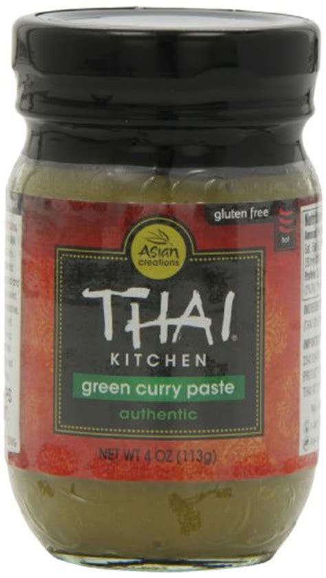 thai kitchen green curry paste how my collection of paleo cookbooks help me stay healthy