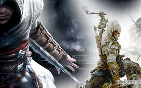 assassins creed  hd wallpapers  wallpapers