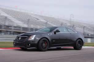 Pictures Of Cadillac Cts Coupe 2015 Cadillac Cts V Coupe Special Edition Announced