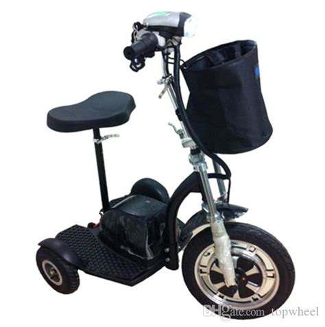 Mini Motorrad F R Erwachsene by Gro 223 Handel 2015 Upgrade 3 R 228 Der Elektro Dreirad Scooter