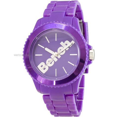 ladies bench watch ladies bench watch bc0355pp watch shop com