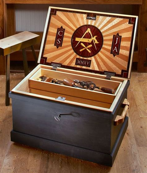 woodworking plans tool chest 17 best images about wooden tool chests on