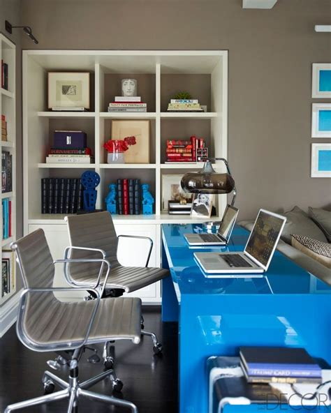 elle decor home office lacquer ivanka trump s home office dream home
