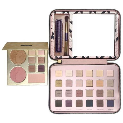 Tarte Cosmetics Giveaway - tarte cosmetics light of the party holidaze collector s makeup set giveaway 394