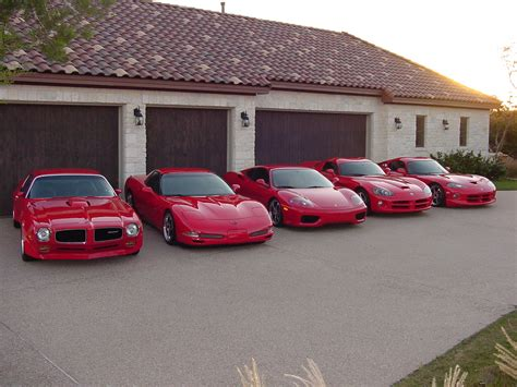 Garage For Cars by Dieselstation Car Forums Gt Whoa Nice Garage