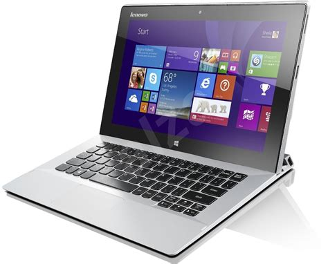 Lcd Touchscreen Set Engsel Lenovo 2 11 lenovo miix 2 11 silver 64 gb dock with keyboard