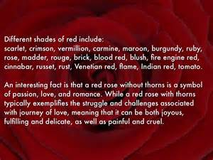 Maroon Color Meaning | maroon color meaning 1000 images about red on pinterest