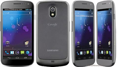 Hp Samsung Galaxy Nexus samsung galaxy nexus i9250m pictures official photos
