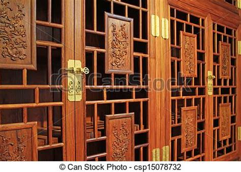 traditional chinese furniture chinese style stock photos of redwood furniture traditional chinese art