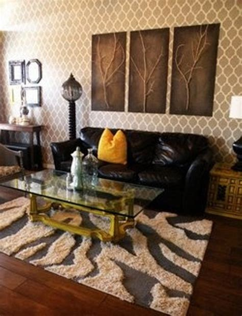 prints home decor 25 ideas to use animal prints in home d 233 cor digsdigs