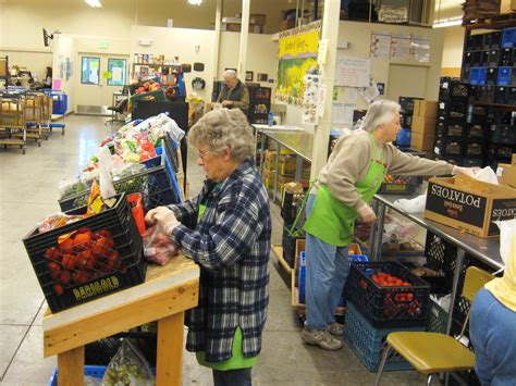 Marysville Food Pantry marysville community food bank feeding the hungry in the community since 1974