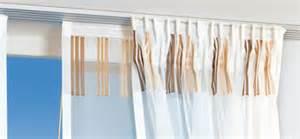 gardinensysteme decke gardinen aufh 228 ngugsvarianten gardinen richtig aufh 228 ngen