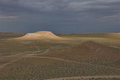 karakum desert photo