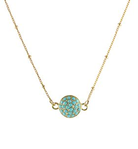 Steals Deals 15 Peggy Li Jewelry by Pave Pendant Necklace Necklaces Handmade Jewelry