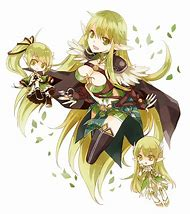 Rena Best Images Elsword Love Bing What Find Ideas On And You'll wxUH1xRq