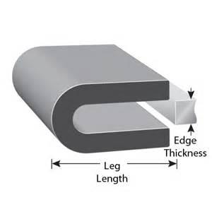 Glue For Upholstery Foam Rubber Edge Trim And Edge Trim Molding Trim Lok