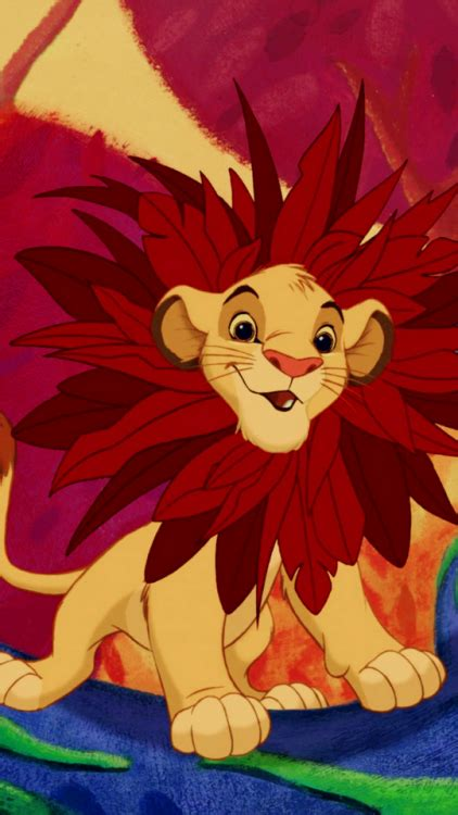 lion king lockscreens tumblr
