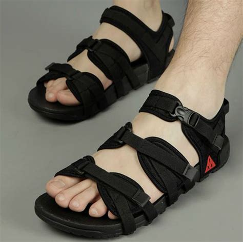 athletic sandals mens s athletic outdoor casual fashion sport