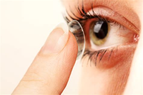 Phone Number Address Contact Lenses Alter Eye S Bacteria Ups Eye Infection Risk