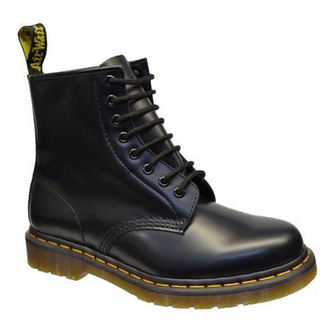 martens boots dr martens dr martens 1460 8 eyelet black f11 z28