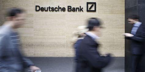 deutsche bank barbarossaplatz köln deutsche bank warns litigation charges to spur quarterly