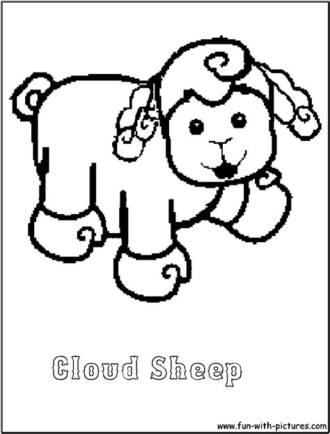 webkinz coloring pages free printable colouring pages