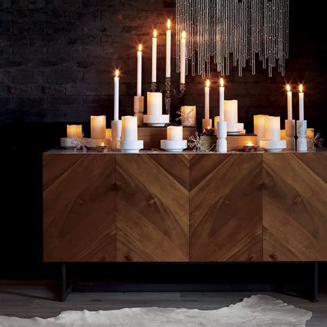 A Warm Glow: Candles, Containers and Cozy Accessories
