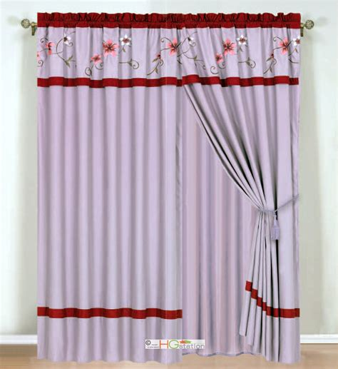 lilac floral curtains 616909987276 jpg