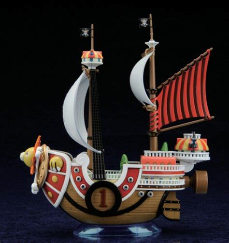 Sticker Bajak Laut bandai hobby thousand model ship quot one quot grand ship collection in the uae see