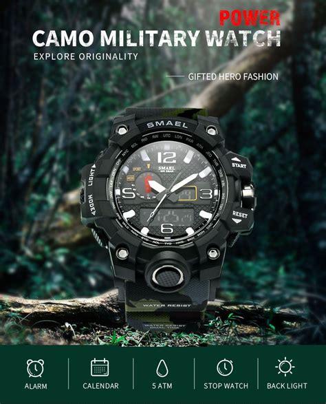 Murah Casio Lw 201 1av Terbaik smael jam tangan digital 1545mc backup blue jakartanotebook