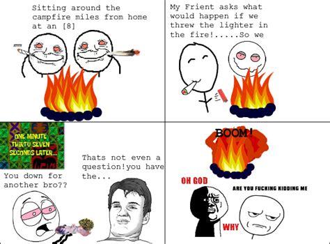 Weed Memes Tumblr - 420comics stoner comics for stoners