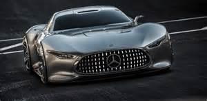 Top Mercedes Mercedes Concept Cars Best Mercedes Concept Cars In