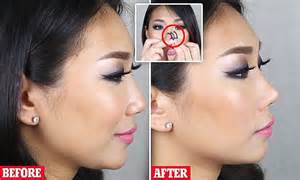 Did Get A Nose 2 by Youtuber Raiza Contwai Uses Nose Lifters To Shape The