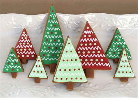 christmas trees gingerbread and a giveaway glorious