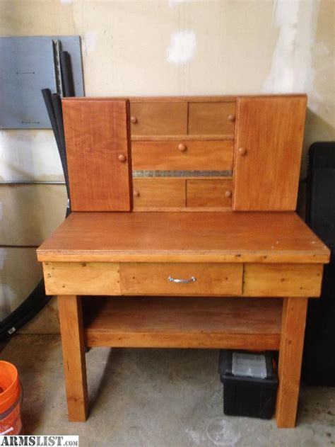 reloading bench for sale armslist for sale reloading bench