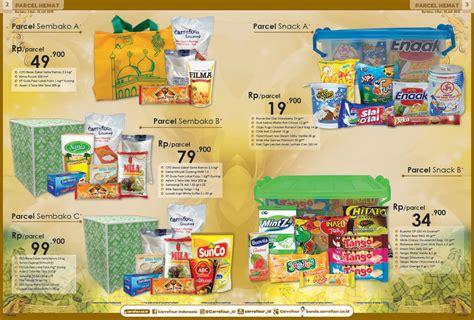 Ramadan Lebaran 6 katalog promo parcel lebaran ramadan 2015 carrefour