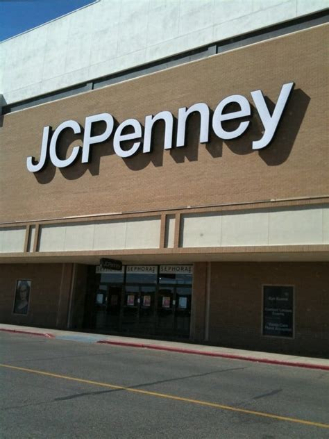 Apology Letter To Jcpenney Jcpenney Department Stores 6002 Slide Rd Lubbock Tx