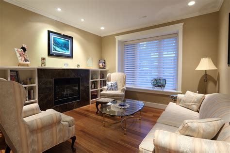 what to do with second living room gale avenue coquitlam custom built homes wallmark