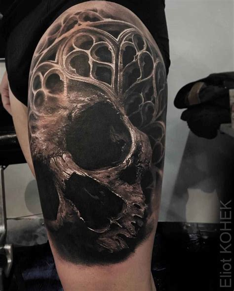 tattoo articles artist eliot kohek hensies inkppl