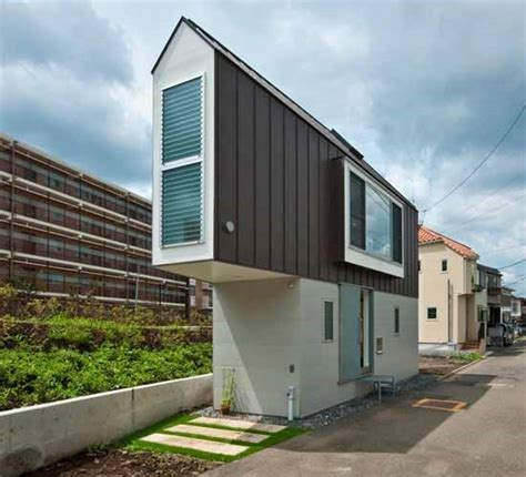 Small Home Design Japan | japan small house design tiny japanese house design