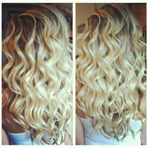 photos of wave nouveaux with medium rods 18 best perm rod sizes and results images on pinterest