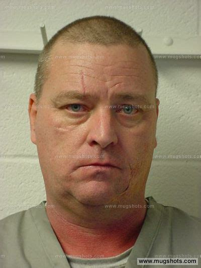 Osage County Arrest Records Terry D Kirk Mugshot Terry D Kirk Arrest Osage County Ok