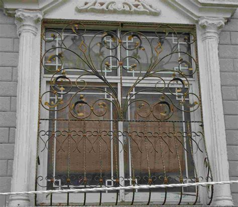 iron window pin iron window guard iwg004 on