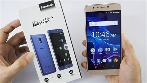 Panasonic Eluga 700 panasonic eluga 700 review pret specificatii tehnice