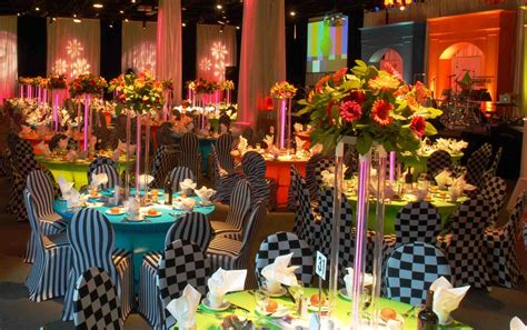 event design vendors the images collection of gala decor ideas for events