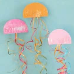 Jelly Ribbon Line curling ribbon jelly fish preschool theme