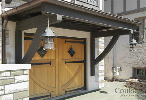 arts crafts architectural style custom home builder