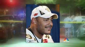 will smith saints slain saints player will smith had dinner with cop sued by